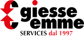 Giessemme Services Logo